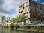 Site Sales - Burdett Wharf image
