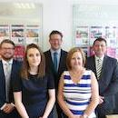 Burgess Hill Team All staff