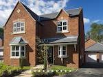 Morris Homes - Saxon Manor image
