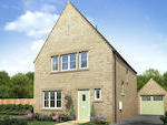 Redrow - The Park at Sutton Benger image
