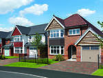 Redrow - The Coppice image