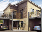 Larkfleet Homes - Gretton Valley image