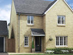 Larkfleet Homes - Bourne Heights image