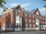 Redrow West London - Westbourne Place image