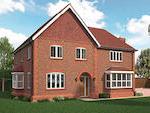 Croudace Homes - Oakwood Gate image