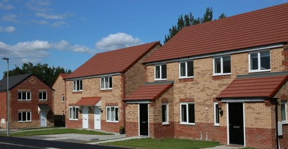 New Homes Hinderwell Court In Scarborough By Gleeson Zoopla