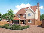 Bewley Homes - Copsewood image