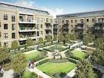 Thames Valley Housing Association - Chiswick Gate image