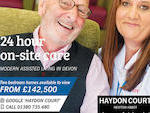 Aster Group - Haydon Court image