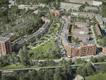 Catalyst Housing - Southall Village image