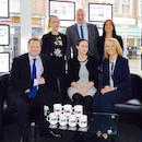 Pattison Lane  Sales Team
