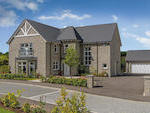 Muir Homes - Blairs Royal Deeside image