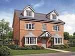 Jones Homes Lancashire - Roseacre Gardens image