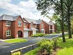 Morris Homes - Ollerton Grange image