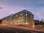 Catalyst Housing - Trinity Square image