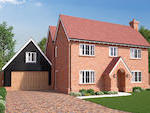 Croudace Homes - The Lanes image