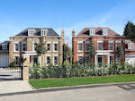 Octagon Developments - Weybridge Park image