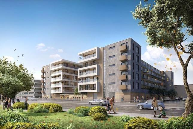Property Developers In Stevenage