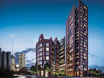 Galliard Homes - Orchard Wharf image