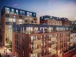 Peabody - Merchants Walk Shared Ownership image