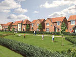 Bussey & Armstrong - West Park Garden Village image