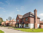 Thakeham Homes - Knights Park image
