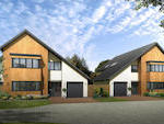 Bell Homes - Evendine Mews image