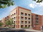 Clarion Housing - Aqua image