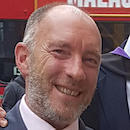 Mike  MacKeith
