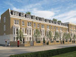 Octagon developments - Bishops Row image