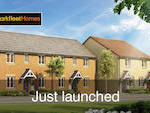 Larkfleet Homes - Bourne Green image
