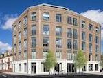 London Square - New Kings Road image