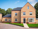 Chartford Homes - Hampton Park image