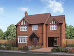 Chestnut Homes - The Quadrant image
