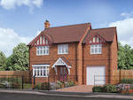 Chestnut Homes - The Quadrant image