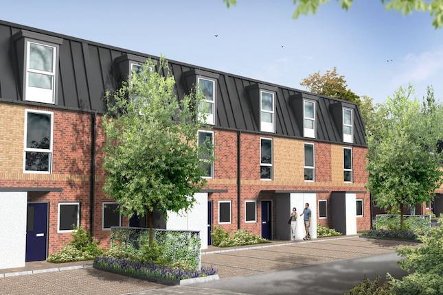 Capstone Green development image 1 of 4