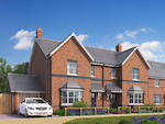 Careys New Homes - The Orchards image