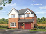 Anwyl Homes - Parc St Mary's image
