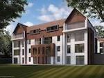 Redcliffe Homes - The Rolls Buildings image