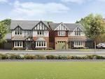 Jones Homes - Gateford Park image