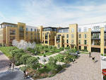 Bellway Homes - Sterling Square image