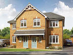 Jones Homes - Greenhill Gate image