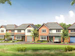 Jones Homes - The Willows image