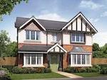 Jones Homes - Westlow Heath image