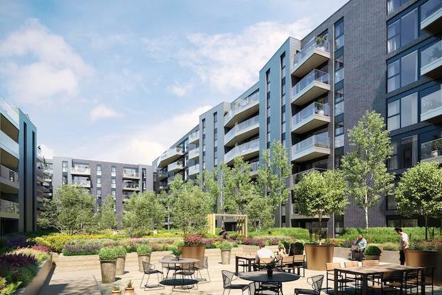Greenwich Square development image 2 of 4