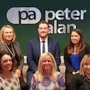 Peter Alan Sales Team