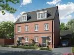 Ashberry Homes - Preston Green image