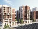 Bellway - Lexington Gardens at The Residence, Nine Elms, London SW8 image