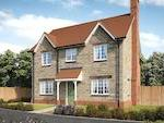 Barwood Homes - Cherwell Rise image