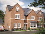 Peveril Homes - Silk Fields image